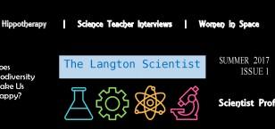 The Langton Scientist