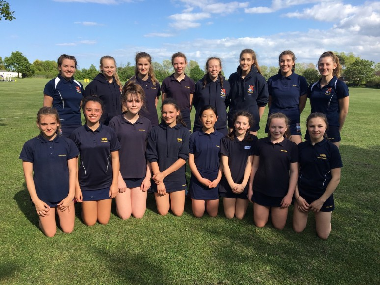 year 8 and 10 rounders may 2018