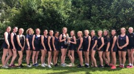 District Athletics Championships