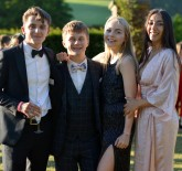 Year 13 Prom 2018...