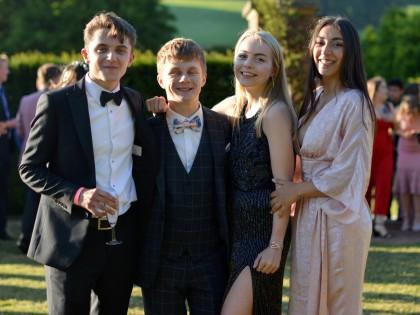 Year 13 Prom 2018 (I...