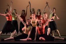 dance mc 9