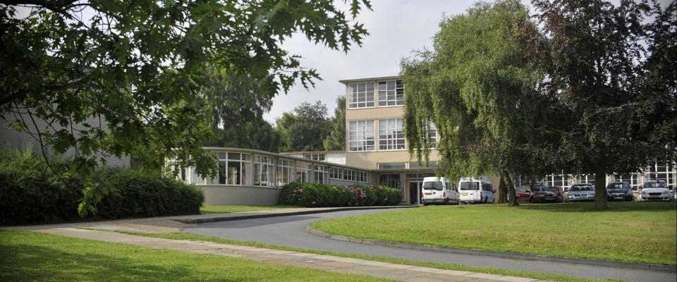 front school