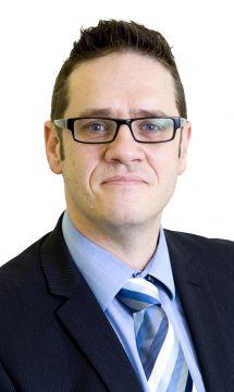 Christian Cavanagh