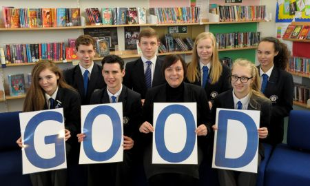 good-ofsted-report-for-bridgemary-school