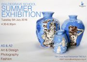 Summer Exhibition