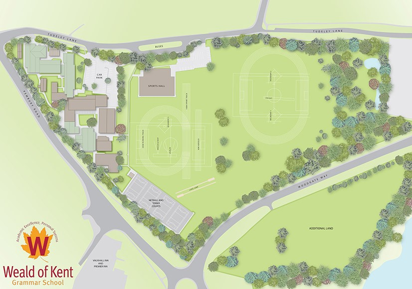WOK Site Plan Dec 2015