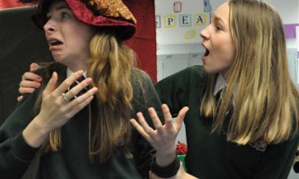 Shakespearean Theme Day March 16
