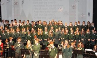 Weydon School Christmas Concert 2016