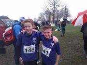 Surrey County Cross Country Championship