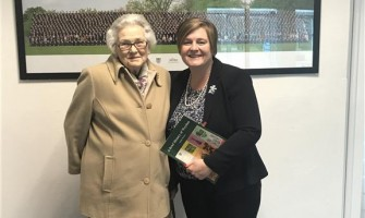 Miss Dalrymple returns to Weydon In Its 60th year!