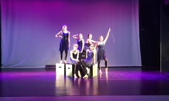 Weydon School Dance Show!