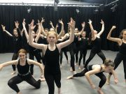 Dance show 1