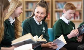 Weydon School Wins Prestigious SSAT Award
