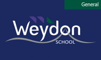 Weydon Newsletter - October 2016
