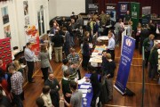 Careers Evening 2012