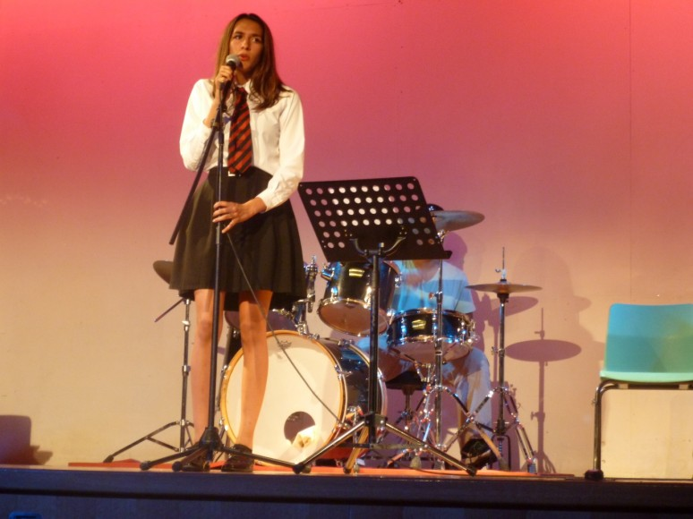 Summer Concert 2015 3