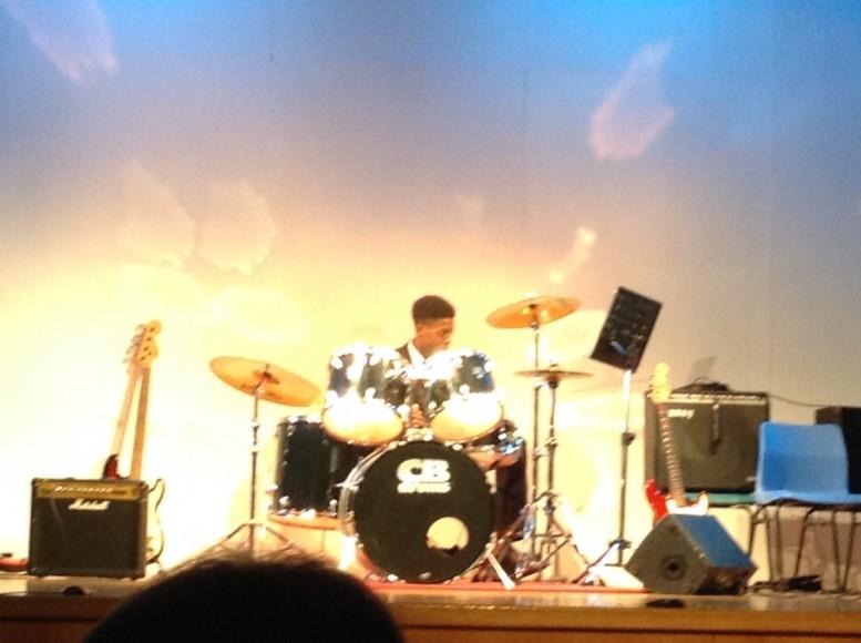 Winter Concert 2014 1