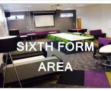 Sixth Form Area