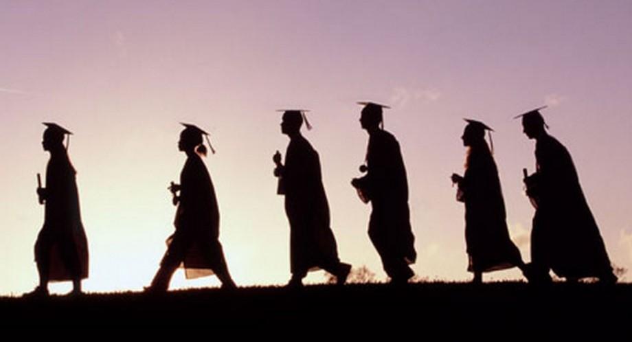 University grads