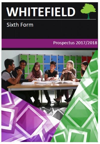 Sixth Form Prospectus Image 16-17