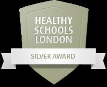 Healthy Silver Award