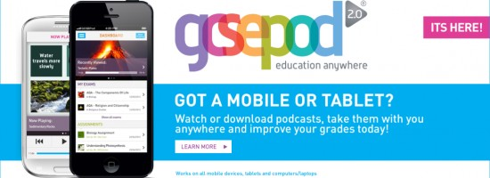 GCSE-banner