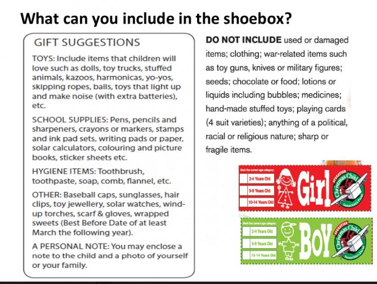Shoebox 2