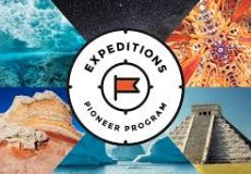 Expeditions Pioneer Programme - Goog...