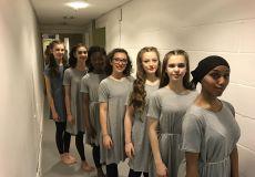 Barnet Schools' Dance Festival 2017