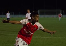 Arsenal Apprenticeship for top stude...