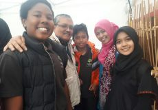Indonesian Weekend Festival