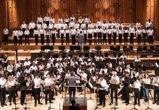 Music in Secondary School Trust