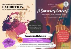 ADT Exhibition & Summer Concert ...