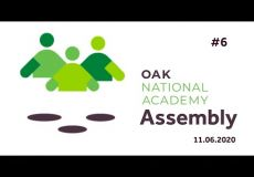 Oak Academy Assembly #6 - Togetherne...