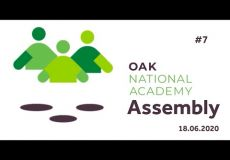 Oak Academy Assembly #7 - Kindness