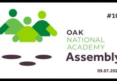 Oak Academy Assembly #10 - The Scien...