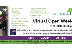 Virtual Open Event 2020 - The Librar...