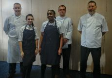 FutureChef Winners