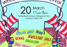 Whitefield Family Festival