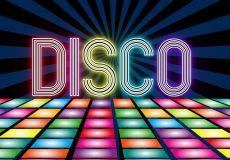 School Discos 2016