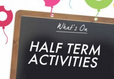 May Half Term Revision and Activitie...