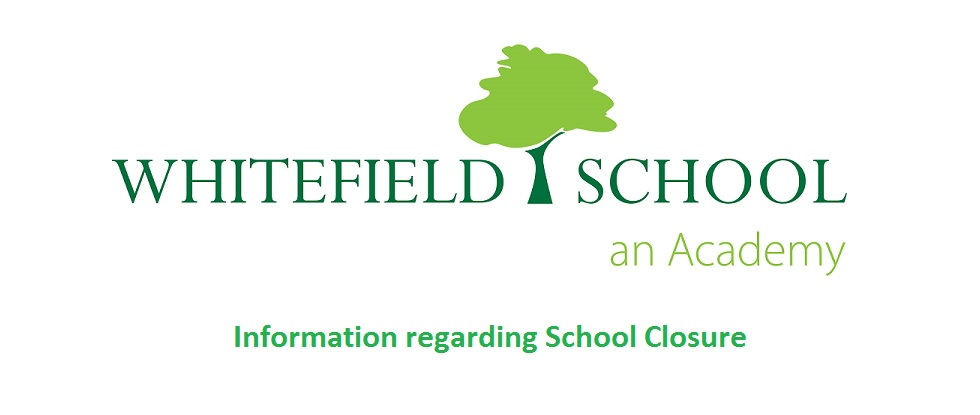 School Closure Information March 2020