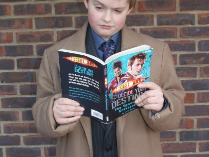 Windale - World Book Day