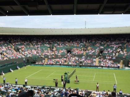Wimbledon photos