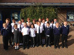 Meet Our School Council