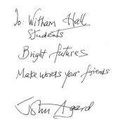 20141001 John Agard 4