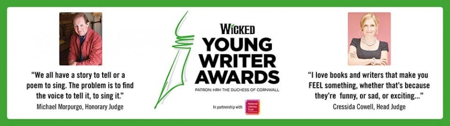 20190226 Young Writers Award Title 2