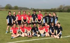fantastic-rounders-on-show-from-year-4-girls-under-9-to-laxton-rounders-festival
