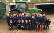 year-5-geography-visit-to-grange-farm